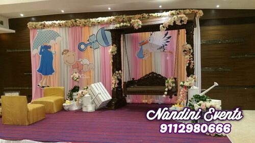 Best Event Organisers For Baby Shower