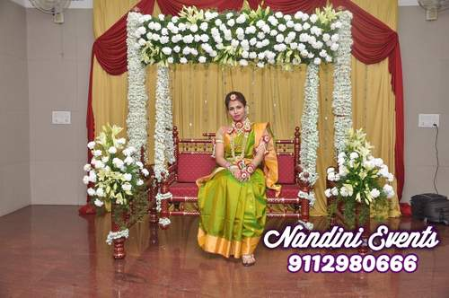 Baby Shower Event Planners In Pune Price Rates Cost Packages Nandini Events
