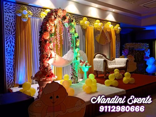 Naming Ceremony Event Planners
