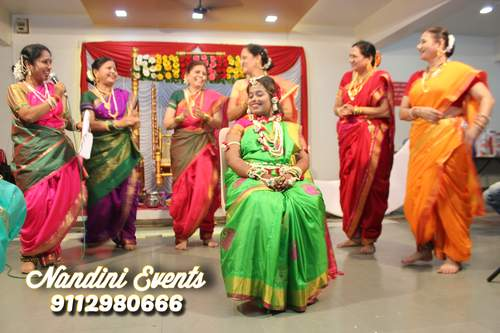 Dohale Jevan Cultural Group In Pune