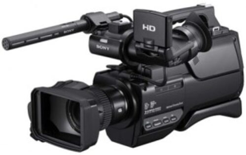 HD VIDEO COVERAGE