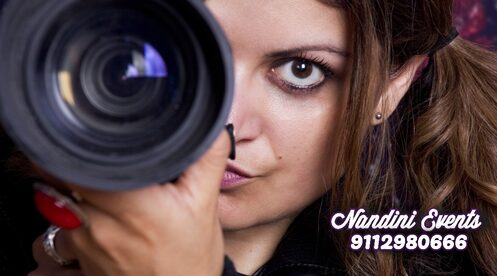 Nandini Photography Best Photographer In Pune